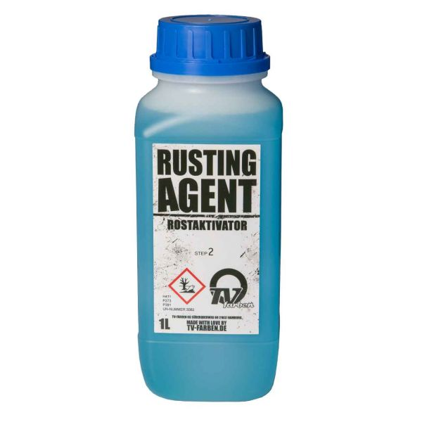 Rusting Agent Schnellroster 1l